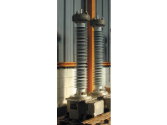 Трансформаторы напряжения емкостные TEMP 123