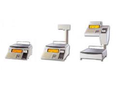 Весы торговые электронные BC II, SC II, XC, ECO ASIA