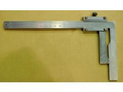 Штангенциркуль специальный бандажный И475.01