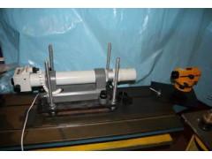 Компаратор эталонный для поверки нивелиров ЭКПН