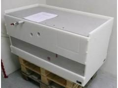 Меры толщины бетонные PT 1000, Detection block
