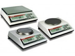 Весы электронные лабораторные AD
