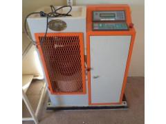 Пресс автоматический испытательный для бетона DINC-MAKINA мод. D101.А