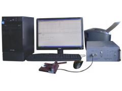 Стенд для контроля электрофизических параметров пьезоэлементов