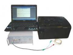 Аппаратура для контроля параметров пьезоэлементов Цензурка-МА2