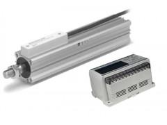 Пневмоцилиндры измерительные CE1L20-100 и CE1L20-200