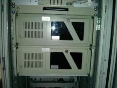 Система измерительная температурного контроля течи СКТТ