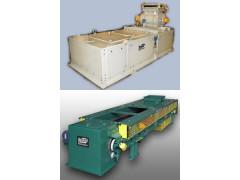 Дозаторы весовые непрерывного действия E-DBW-A, E-DBW-H