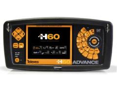 Спектроанализаторы H60