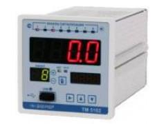 Термометры многоканальные ТМ 51ХХ