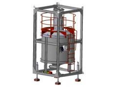 Установка поверки счетчиков жидкости УПС 3500-0,04