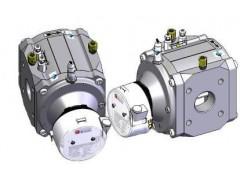 Счетчики газа ротационные RABO