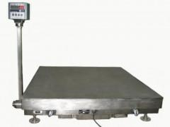 Устройства весоизмерительные мобильные МВУ