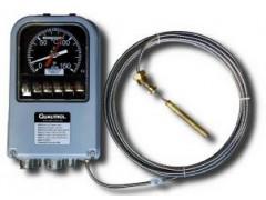 Термометры манометрические показывающие сигнализирующие AKM 345