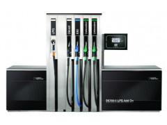 Колонки топливораздаточные комбинированные SK700-2+LPG