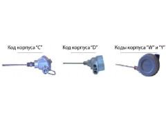 Датчики температуры RTT15, RTT20, RTT30, RTT80