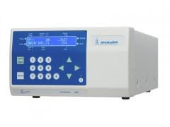 Хроматографы жидкостные высокоэффективные KNAUER