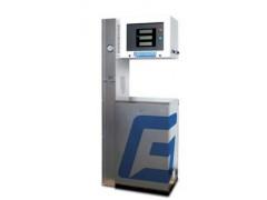 Колонки автозаправочные компримированного природного газа FORNOVO/CNG мод. ER(1,2,3) L(1,2,4)MC, ER(1,2,3) L(1,2,4)MC HP