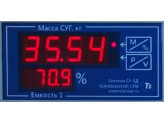 Системы измерительные СУ-5Д
