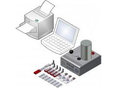 Комплексы автоматизированные индивидуального дозиметрического контроля АКИДК-102РЗ