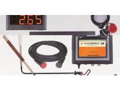 Анализаторы растворенного в жидких металлах водорода SAMP-IN-HYDRO II