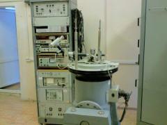 Установка вибрационная поверочная ПВУ-П-3