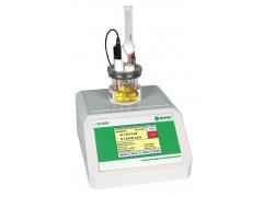 Титраторы влаги автоматические кулонометрические ПЭ-9210