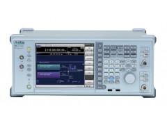 Генераторы сигналов MG3710A, MG3740A