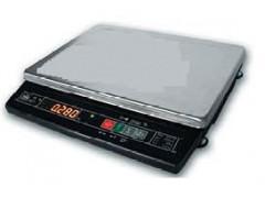 Весы электронные настольные МК
