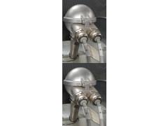 Термопреобразователь сопротивления платиновый DB812.1