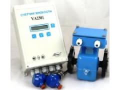 Счетчики жидкости VA2301, VA2302
