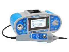 Измерители параметров электроустановок MI 3100S, MI 3100SE, MI 3102HBT, MI 3125BT