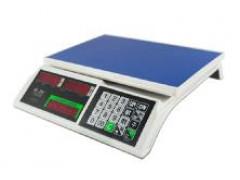 Весы электронные M-ER