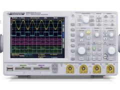 Осциллографы цифровые запоминающие HMO3032, HMO3034, HMO3042, HMO3044, HMO3052, HMO3054