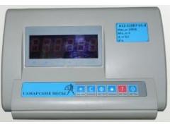 Весы платформенные электронные ВЕС-ВТ4