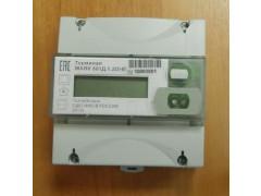 Счетчики электрической энергии статические МАЯК 103АРТН