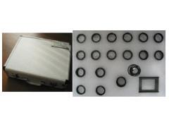 Комплекты приспособлений для поверки диоптриметров КПП-3Р