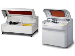 Анализаторы биохимические автоматические GB-240B, GB-300, GB-400, GB-800