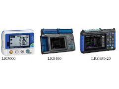 Приборы измерительные регистрирующие Hioki мод. LR5000, LR8400, 8423, 3650