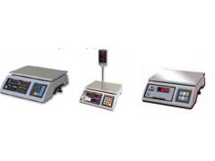 Весы электронные DS