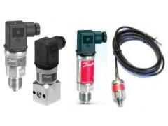 Преобразователи давления измерительные MBS 3300, MBS 3350, MBS 4003