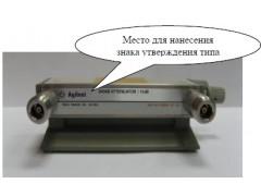 Комплект аттенюаторов измерительных КА-18-2