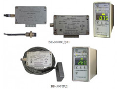 Приборы для измерения линейного перемещения ВК-306