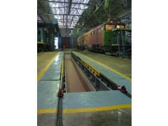 Устройства определения нагрузки от колес колесных пар локомотивов УОНК-Л