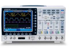 Осциллографы цифровые запоминающие GDS-72072, GDS-72074, GDS-72102, GDS-72104, GDS-72202, GDS-72204, GDS-72302, GDS-72304
