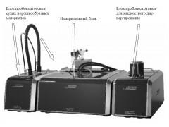 Анализаторы размера частиц Analysette 22 NanoТec plus