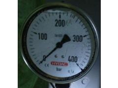 Манометр показывающий HN60-01-A100/400/G 1/2B