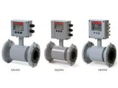 Расходомеры электромагнитные Badger Meter M-series мод. M1000, M2000, M5000