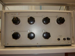 Мера электрического сопротивления постоянного тока многозначная Р3026-1
