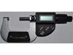"""Микрометры торговой марки """"GRIFF"""" с отсчетом по шкалам стебля и барабана и с цифровым отсчетным устройством"""